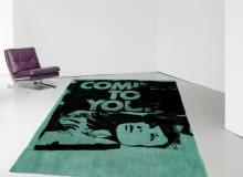 dywany, podłoga