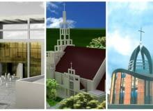 Kolejne projekty gdańskiego kościoła Jana Pawła II
