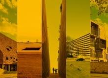 Krótka lista nagrody Mies van der Rohe - 5 nominowanych budynków