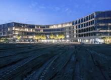 Royal Wilanów autorstwa JEMS Architekci - zwycięzca edycji z 2016 roku