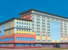 Hotel Gołębiewski, Białystok. Projekt przebudowy