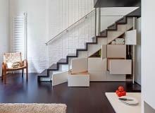 loft, mały loft, małe mieszkanie