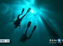Najgłębszy basen świata - Nemo 33
