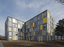 Nowy akademik w Heidelbergu