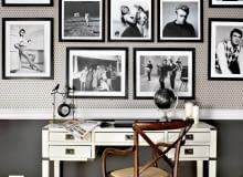Galeria zdjęć, ramki do zdjęć, wieszanie obrazów