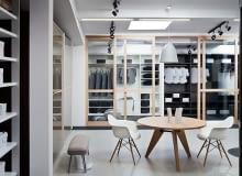 raumplus, szafy i garderoby, showroom