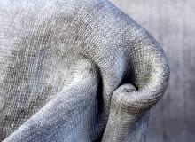 Aż trudno uwierzyć, że materiał, który z wyglądu przypomina worek na ziemniaki można w ciągu dwóch godzin zamienić w sztywną konstrukcję