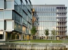 Platinium Business Park proj. JEMS