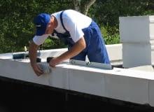 Zanim zatrudnimy wykonawcę warto zapytać o to, czy zna technologię, w jakiej ma budować nam dom i czy już w niej budował