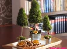 DIY, zrób to sam, świąteczna dekoracja