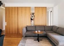 nowoczesne mieszkanie, dobrze urządzone mieszkanie, stylowe mieszkanie