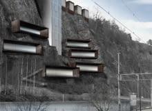 norwegia, urbanistyka, Vertical Landscape Urbanism, LEFT, STUDIO hp AS