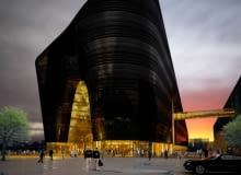 Nowy hotel w Malmö