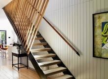 schody, klatka schodowa, balustrada