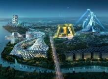inaba, mad, korea południowa, big, bjarke ingels group, mass studies, urbanistyka, wieżowce