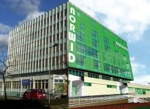 Przebudowa Biblioteki w Zielonej Górze