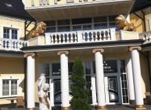 Hotel Imperium pod Rzeszowem