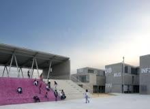 Liceum RAFAL w Alicante (Hiszpania)