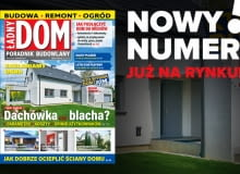 Miesięcznik Ładny Dom (sierpień 2017) już w sprzedaży!