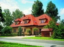 Dachówki cementowe stają się coraz popularniejszym materiałem do krycia dachu