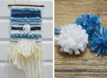 Kurs tkania kilimów
