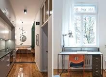mieszkanie, nowoczesne mieszkanie