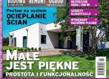 Okładka miesięcznika Ładny Dom 07/2014