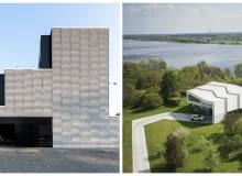 Polskie budynki, które znalazły się w finale World Architecture Festival. Siedziba 'Wiadomości Wrzesińskich' autorstwa Ultra Architects i 'Dom po Drodze' autorstwa Roberta Koniecznego KWK PROMES
