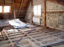 strop,poddasze,adaptacja poddasza