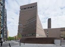 Tate Modern, projekt: Herzog de Meuron