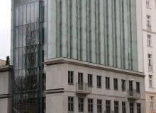 Centrum Chopinowskie, Warszawa, bogusław stelmach, stelmach and partnerzy, chopin