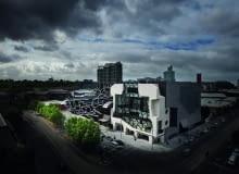 melbourne, australia, architektura