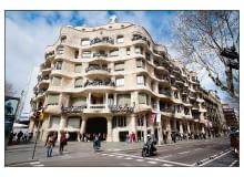 Casa Mila , Barcelona