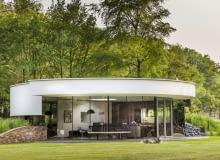 Villa 360 - projekt: pracownia 123DV