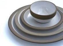naczynia z Heath Ceramics