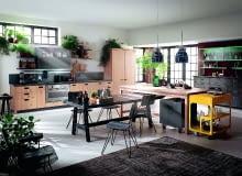 Trendy w urządzaniu kuchni