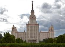 Uniwersytet Łomonosowa w Moskwie
