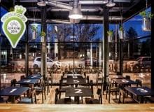 ale lokale, ale lokale 2014, restauracja, restauracja z ładnym wystrojem, nowoczesna restauracja, modne miejsce