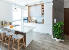 65-metrowe mieszkanie w Kielcach