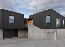 islandia, dom jednorodzinny, house 135