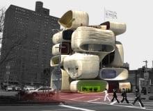 MOCCA Museum, Nowy Jork