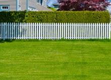 Ogrodzenie międzysąsiedzkie: czy potrzebne jest pozwolenie na budowę?