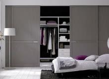 garderoba, sypialnia, szafa
