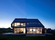 Projekt Model Home 2020 - Home for Life w Arhus w Danii