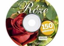 płyta CD dodawana do miesięcznika: Róże - najpiękniejsze odmiany