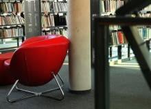 Biblioteka w Opolu FILM