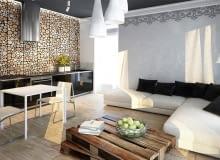 Panele Pure Wood Collection