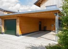 Garaż czy wiata? Wybór optymalnego rozwiązania