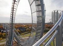 mutter, genth, rollercoaster, niemcy, duisburg