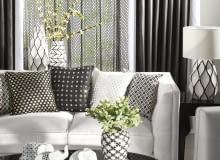 Aranżacja Black&White